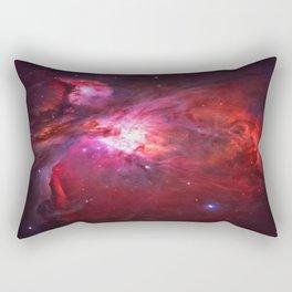 The Lifeforce Rectangular Pillow