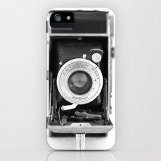 Vintage Camera No. 1 iPhone (5, 5s) Slim Case