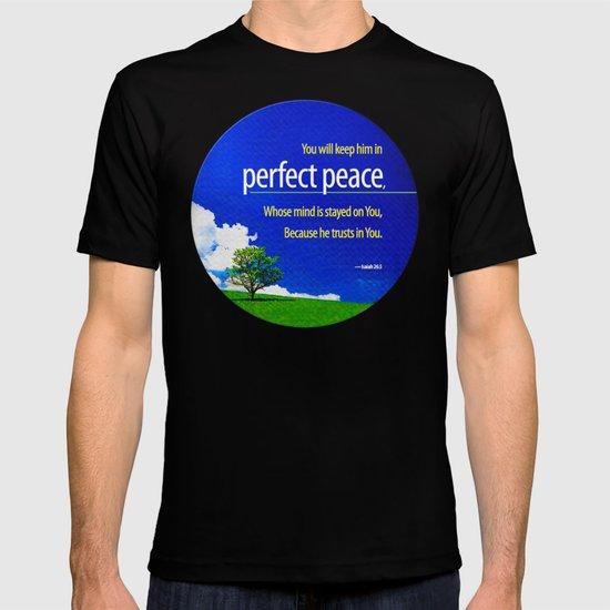 Perfect Peace T-shirt