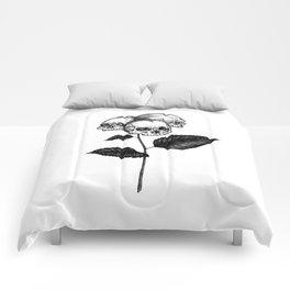 Hydrangea Comforters