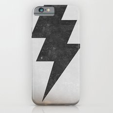 lightning strike iPhone 6 Slim Case