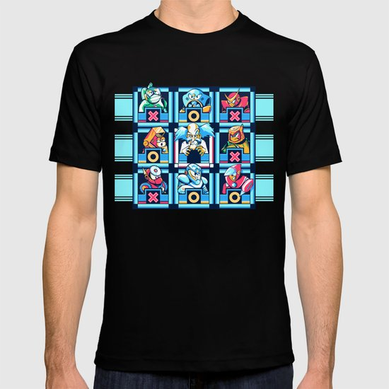 Wily For The Win T-shirt