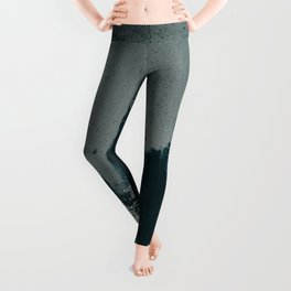 Spike Dystopia Leggings