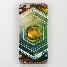 Cosmos MMXIII - 01 iPhone & iPod Skin