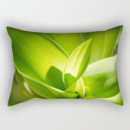 Twirl Rectangular Pillow
