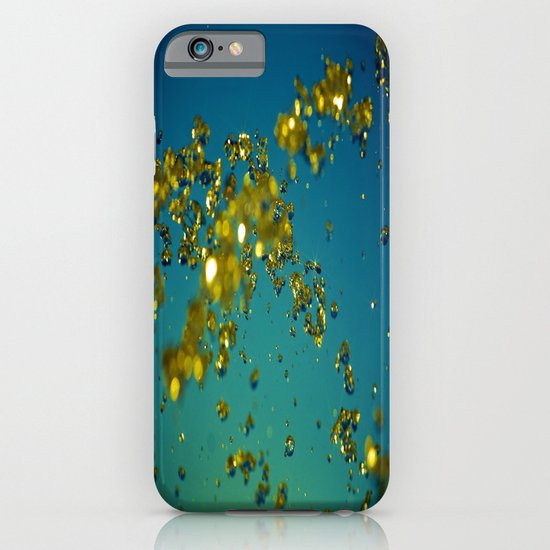 Drops of imagination iPhone & iPod Case