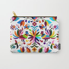 Mexico pattern Carry-All Pouch