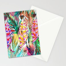 Summer Vibes #fashionillustration  Stationery Cards