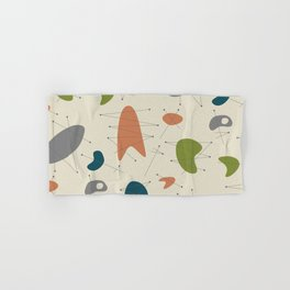 Pendan - Olive Hand & Bath Towel