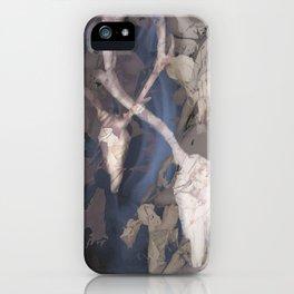 Deer Heads iPhone Case