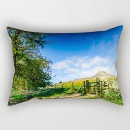 Roseberry Pass Rectangular Pillow