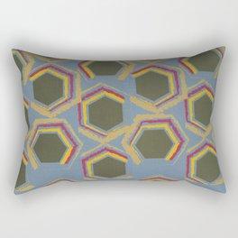 The Six Sided Rectangular Pillow