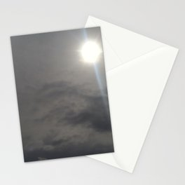 Sunshiny Day Stationery Cards