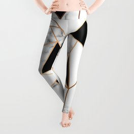 Marble III 003 Leggings