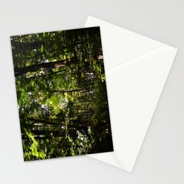 Forest // Adventure Sometime  Stationery Cards