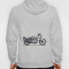 Motorcycle SUZUKI Katana Hoody