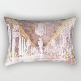 Palace Ballroom Rectangular Pillow