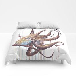 He'e - Octopus Comforters