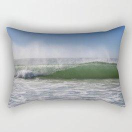 The Wild Atlantic Rectangular Pillow