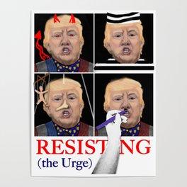My Trump Fantasy Poster