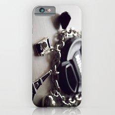 Nikon iPhone 6s Slim Case