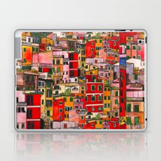 Manarola, Italy  Laptop & iPad Skin