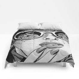 Jealous Comforters