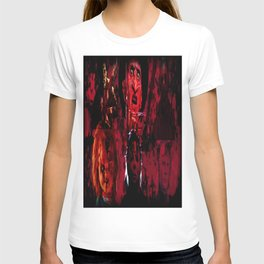 Masters Of All Horrors T-shirt