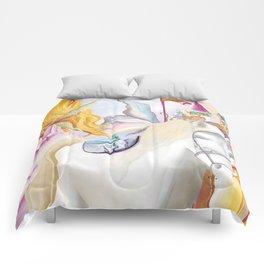 Fairy Tales Comforters