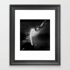 Theda Framed Art Print