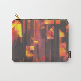 Turn To Ashes Carry-All Pouch