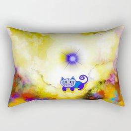 Cloud 10 Rectangular Pillow