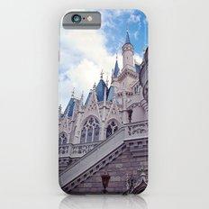 The wild blue yonder  iPhone 6s Slim Case