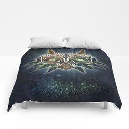 Majora's Mask - The legend of Zelda Comforters