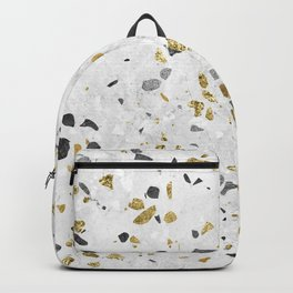 Glitter and Grit Backpack