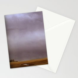 Reflective Breath Stationery Cards