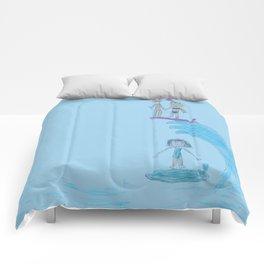 SERF Comforters