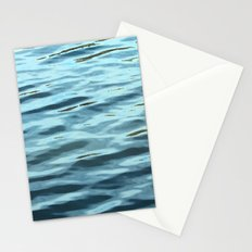 Summer Reflections Stationery Cards