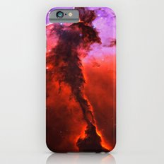 Red Nebula iPhone 6s Slim Case