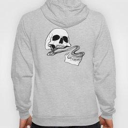 Skull (Grind) Hoody