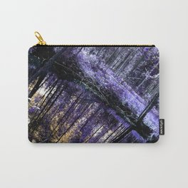 Enchanted Woodland Carry-All Pouch