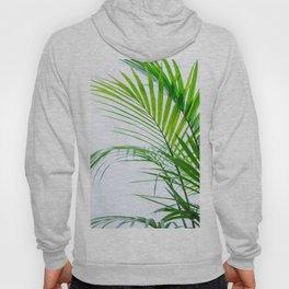 Palm leaves paradise Hoody