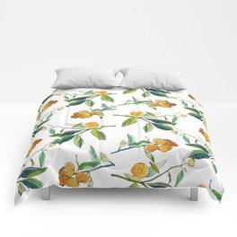 Clementines Comforters