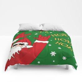Bad Santa Comforters