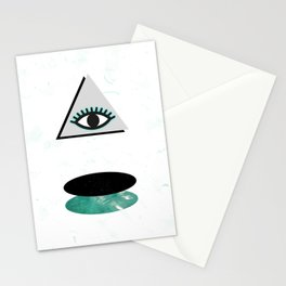 Yes. Multiverse Stationery Cards