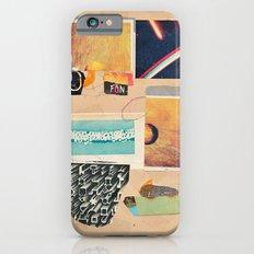 Verlorene Zeit iPhone 6s Slim Case