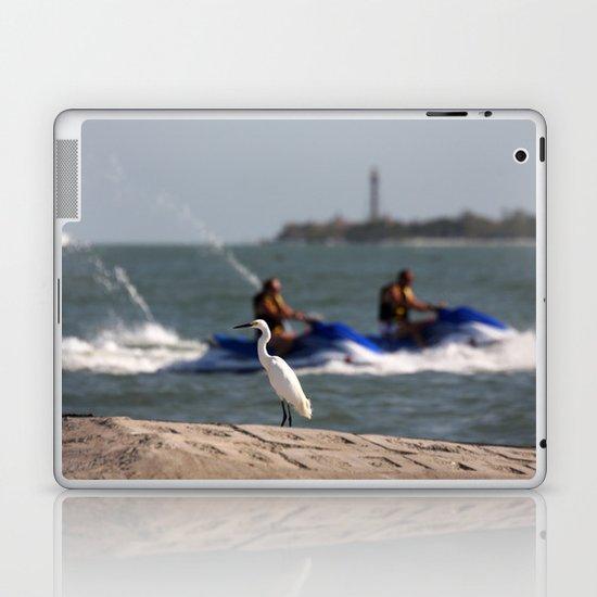 Summertime Fun  Laptop & iPad Skin