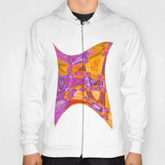 Abstracted Hoody