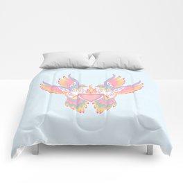 Lovebirds Comforters
