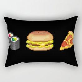 Yummy!!! Rectangular Pillow